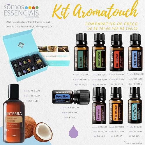 Kit Aromatouch