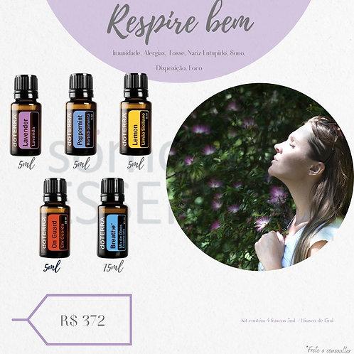 Respire Bem