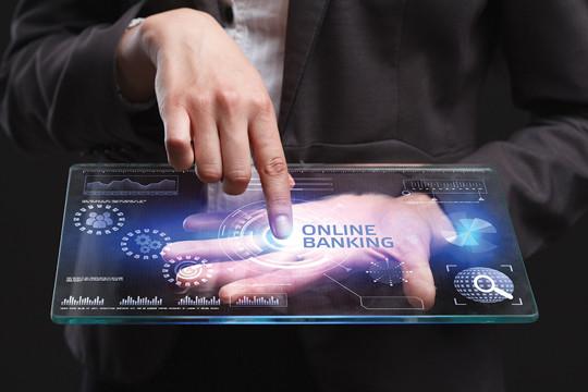 How Millennials Bank... Nine Statistics