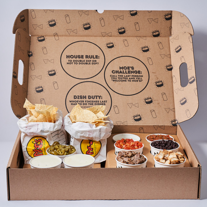 Restaurant Biz:NEW TWISTS ON TAKEOUT!