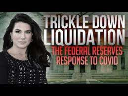 Business and Trickle Down Liquidation