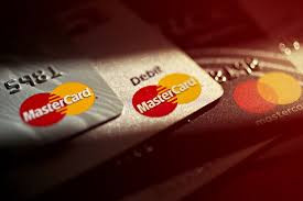 MasterCard's New Way To Get Paid...