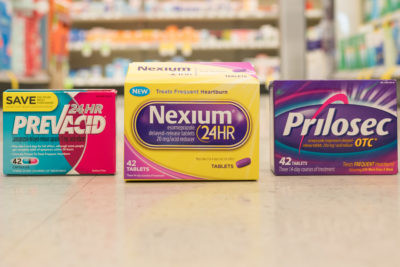 Nexium and Prevacid Lawsuit Filed After Chronic Kidney Disease Diagnosis