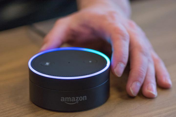 Amazon recounts everything Alexa achieved in 2018