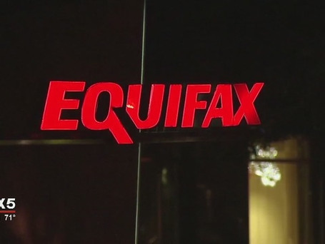 How The Equifax Data Breach Could Affect The Rest of Your Life...