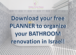 Time to renovate and upgrade your bathroom🚿🛁?