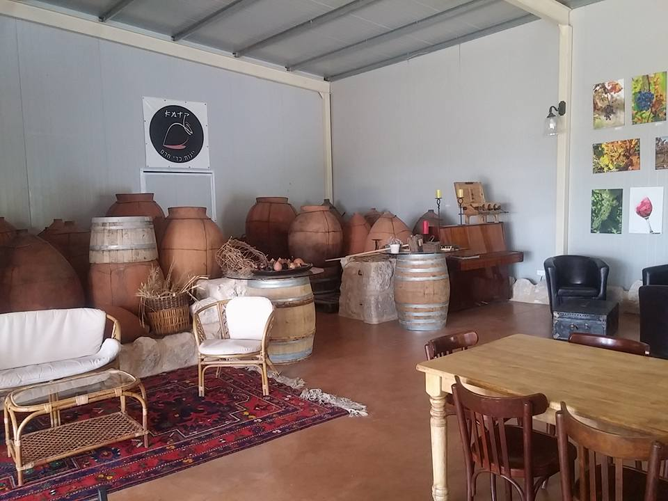 Kadma Winery