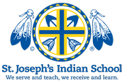 St. Joseph's Indian School continues to support Native American children
