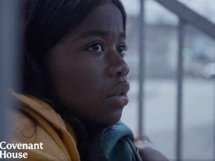 Covenant House provides at-risk youth a safe place to call home in new PSA