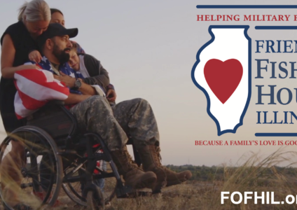 Friends of Fisher House – Illinois expanding their mission to support military families