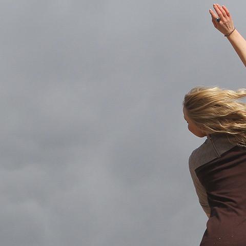Online lessen Ontspan-Verbind-Speel-Dans