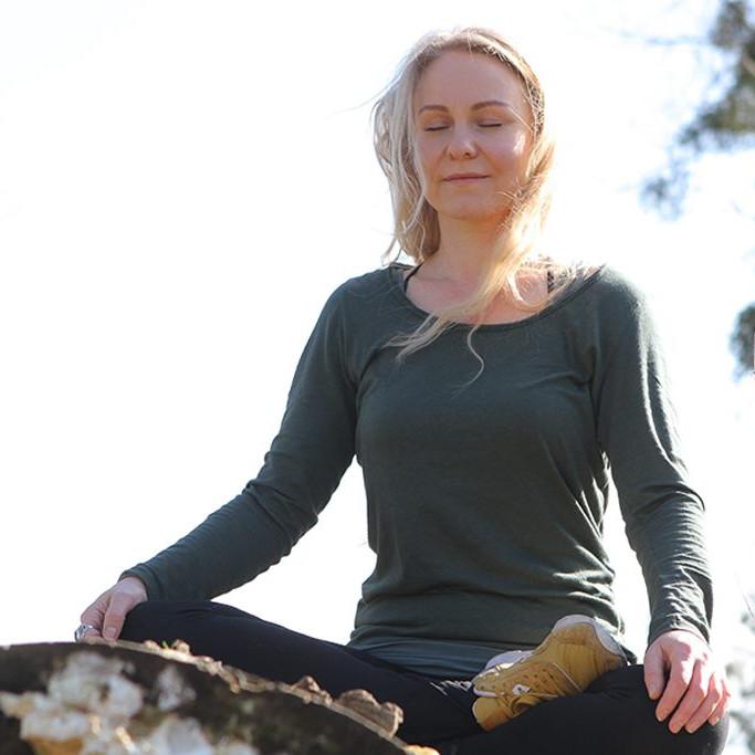 Mindfulness training individueel of kleine groep