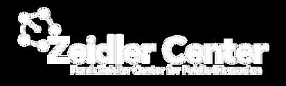 Zeidler center logo white.png