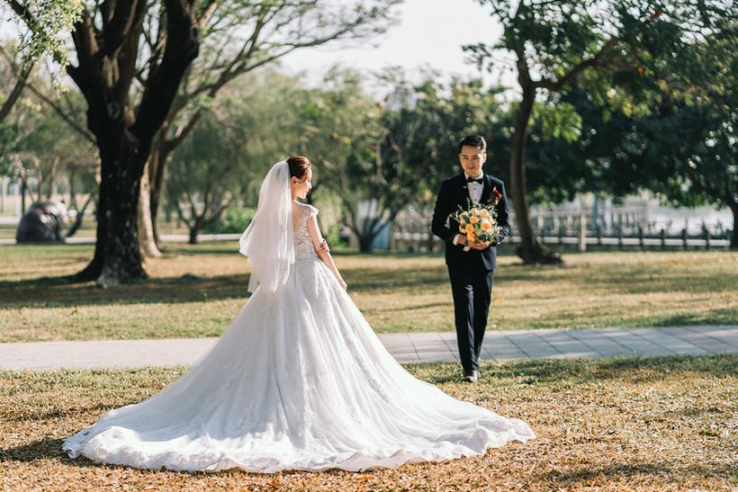婚攝推薦/台南婚攝/戶外婚禮