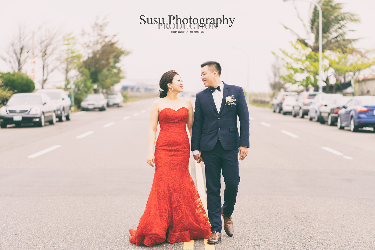 婚攝推薦/婚攝Susu/台南婚攝