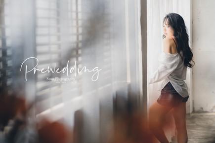台南自助婚紗/生活感婚紗