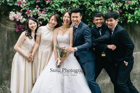 婚攝推薦/婚攝Susu/攝影師Susu