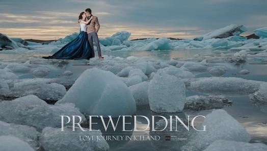 冰島婚紗/冰島景點推薦