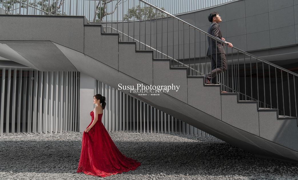 台南自助婚紗/攝影師Susu