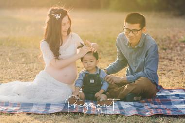 台南孕婦寫真/孕婦照/孕婦外拍