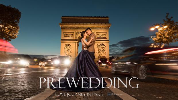 巴黎婚紗/巴黎婚紗推薦
