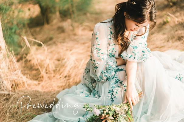 台南自助婚紗