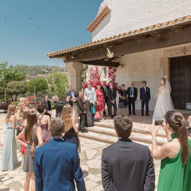 西班牙婚禮/海外婚禮推薦