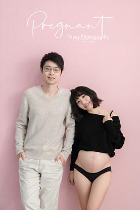 台南孕婦寫真/孕婦照/孕婦裸拍