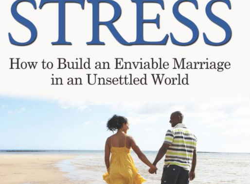 Marriage Without Stress   Chapter 3