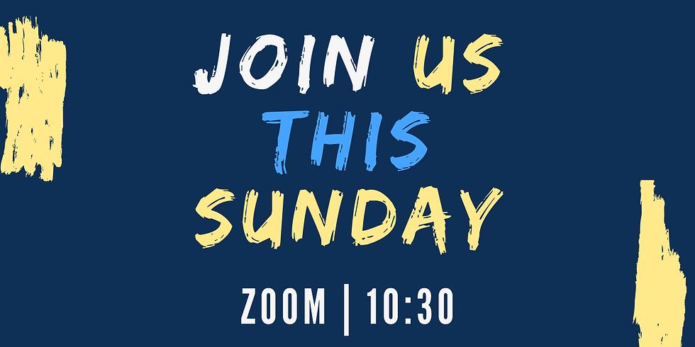 Sunday Service (1)