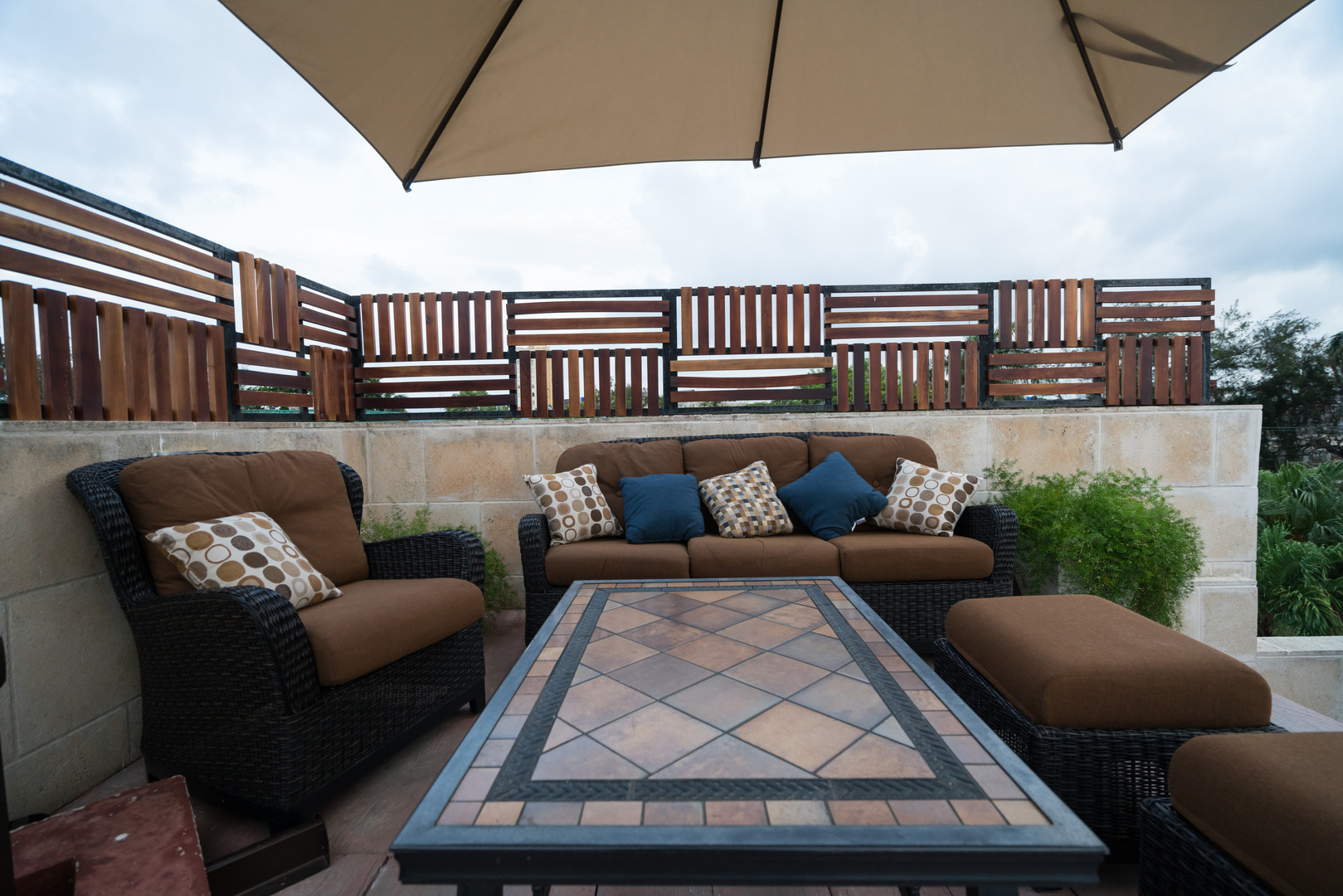 El Candil Boutique Hotel Rooftop Bar & Grill
