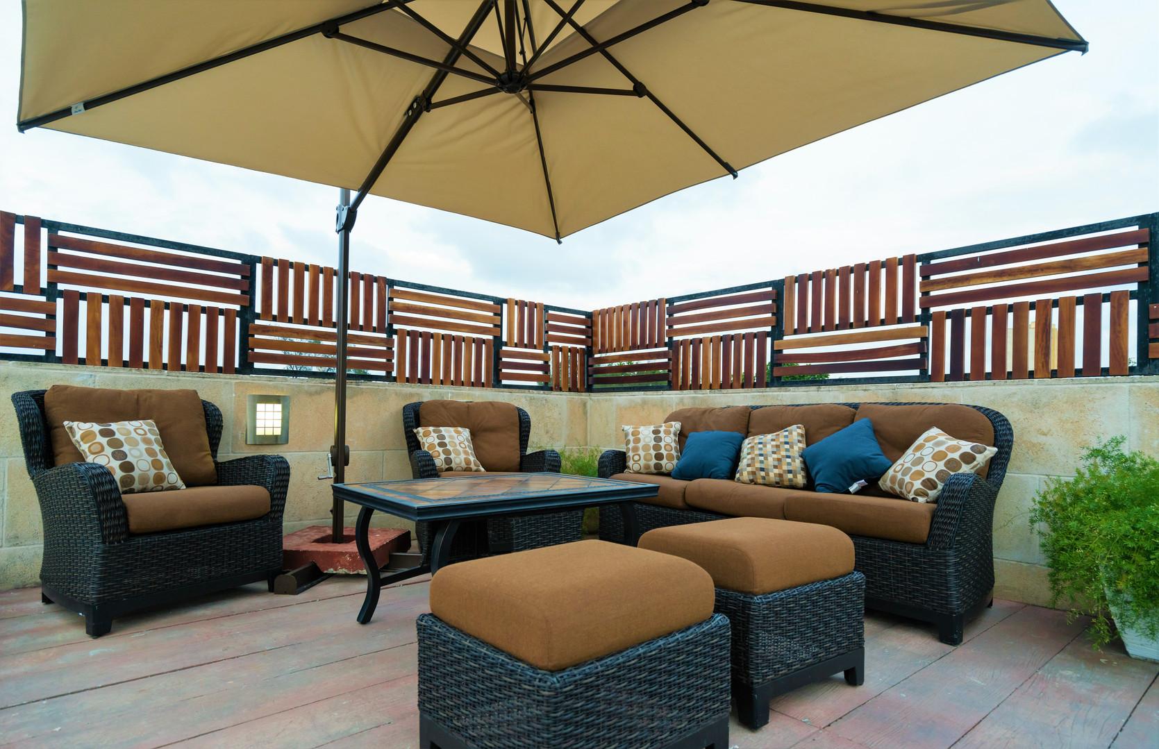 El Candil Boutique Hotel Rooftop Bar & Grill