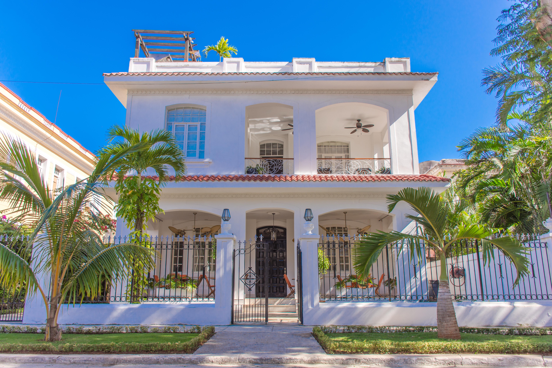 El Candil Boutique Hotel Havana