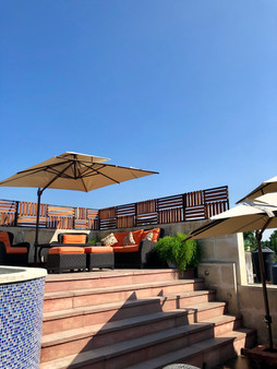 El Candil Boutique Hotel Rooftop