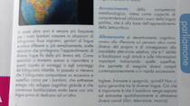 Un nostro articolo sul giornale Mammamiakids