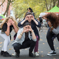 Bricolage Dance UK