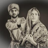 Akademi South Asian Dance by Simon Richardson
