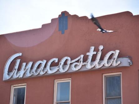 Exploring Anacostia History