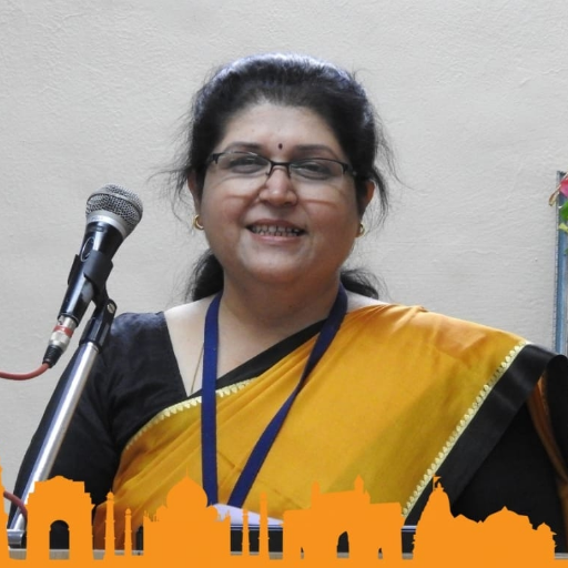 Manjiri Bhalerao