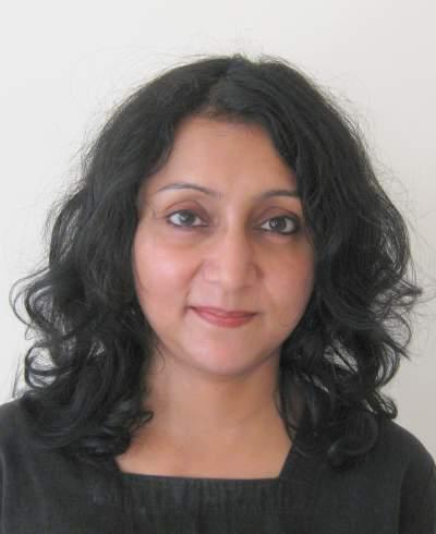 Suneeta Vardarajan