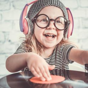 DeeJays Kids – топовое хобби детей XXI века