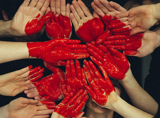 6 Momentos de lavado de manos