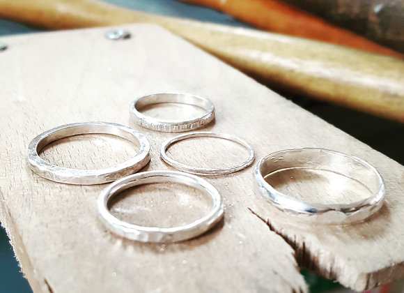 Three Rings In A Day - Saturday 8th May