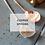 Thumbnail: Copper Spoons - 30th January