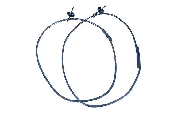 Large Loop Earring