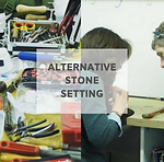 alternative stone setting