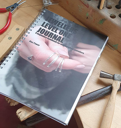 Jewellers Level One Journal