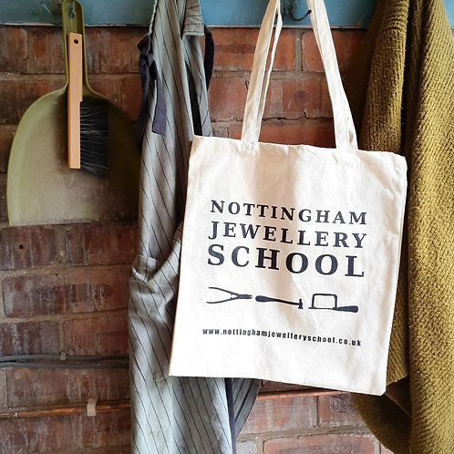 The 'Classic' NJS Tote bag