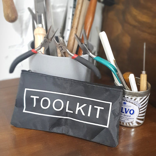 Toolkit pouch