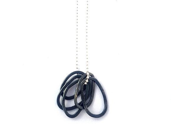 Small Loops Pendant
